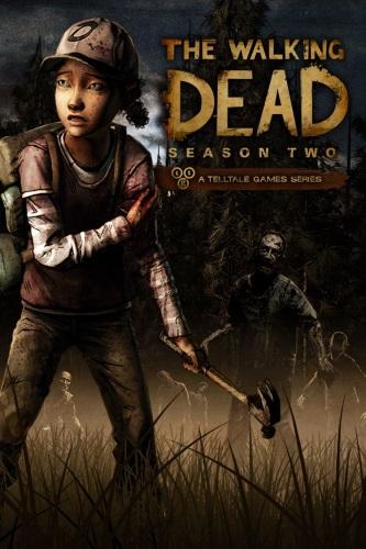 Скачать игру the walking dead season 2 скачать